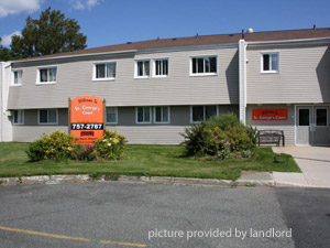 1 Bedroom apartment for rent in St. John's
