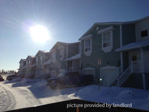 3+ Bedroom apartment for rent in Yellowknife