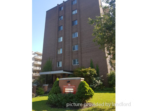 Bachelor apartment for rent in BRAMPTON