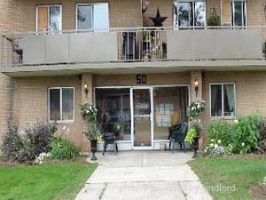 1 Bedroom apartment for rent in ORANGEVILLE