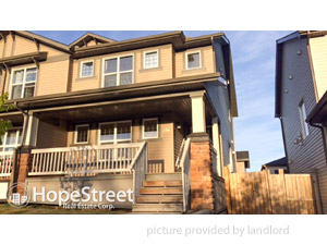 3+ Bedroom apartment for rent in Calgary