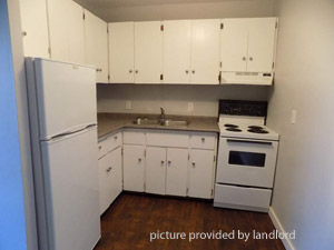 2 Bedroom apartment for rent in Yellowknife