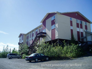 3+ Bedroom apartment for rent in Inuvik