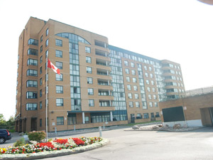 2 Bedroom apartment for rent in Pickering