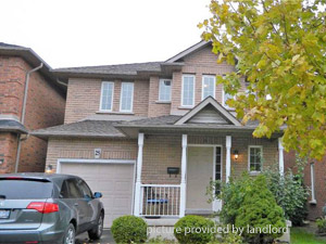3+ Bedroom apartment for rent in STONEY CREEK