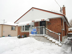 2 Bedroom apartment for rent in Oshawa