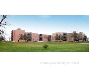 2 Bedroom apartment for rent in Brantford