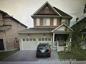 3+ Bedroom apartment for rent in Courtice