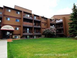 2 Bedroom apartment for rent in EDMONTON
