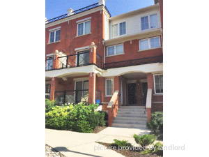 2 Bedroom apartment for rent in Oakville