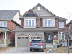 1 Bedroom apartment for rent in Caledon