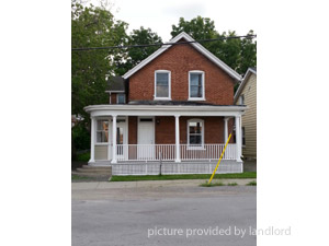 2 Bedroom apartment for rent in BELLEVILLE