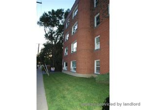 2 Bedroom apartment for rent in HAMILTON