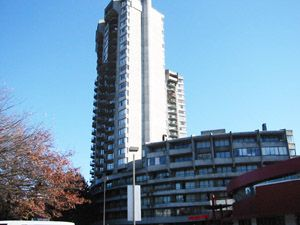 Bachelor apartment for rent in North Vancouver