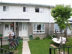 3+ Bedroom apartment for rent in PICKERING