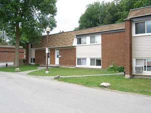 2 Bedroom apartment for rent in Kanata