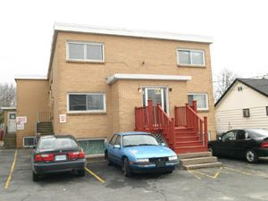 1 Bedroom apartment for rent in Dartmouth