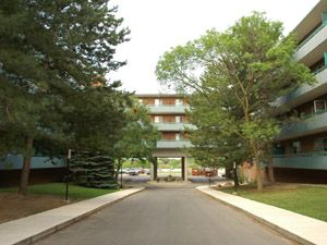 2 Bedroom apartment for rent in RICHMOND HILL