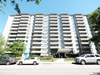 2 Bedroom apartment for rent in EAST YORK
