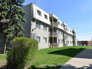 2 Bedroom apartment for rent in Kitchener