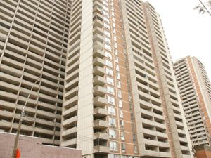 Sherbourne And Bloor Apartments For Rent