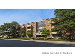 Bachelor apartment for rent in Richmond Hill