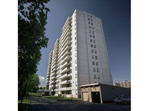 Apartment For Rent Bathurst And Steeles