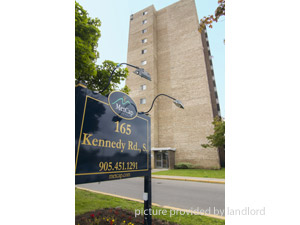 165 195 kennedy rd s brampton on 2 bedroom for rent brampton apartments 2 bedroom apartment for rent brampton
