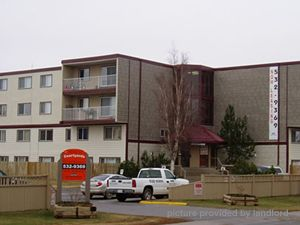 3+ Bedroom apartment for rent in Grande Prairie