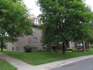 1 Bedroom apartment for rent in LONGUEUIL