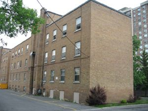 1 Bedroom apartment for rent in VANIER