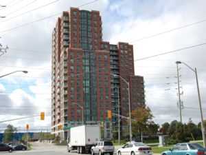 High Quality 2 Bedroom Apartment For Rent In Brampton
