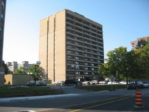 1 Bedroom apartment for rent in OTTAWA