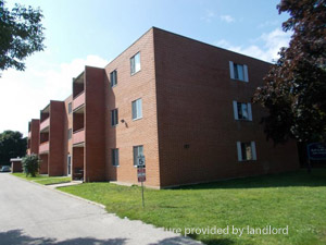 1 Bedroom apartment for rent in Tillsonburg