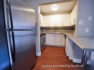 2 Bedroom apartment for rent in WATERLOO