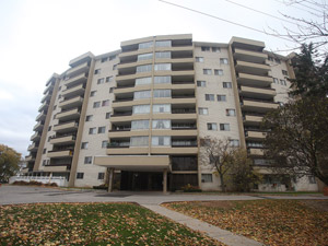 2 Bedroom apartment for rent in BURLINGTON