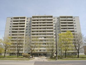 3+ Bedroom apartment for rent in NORTH YORK