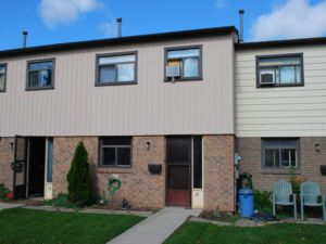 3+ Bedroom apartment for rent in MILTON