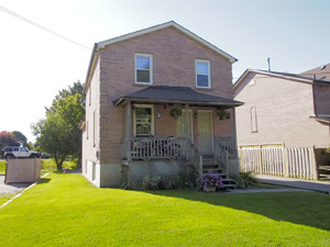 1 Bedroom apartment for rent in WHITBY