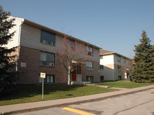 2 Bedroom apartment for rent in STOUFFVILLE