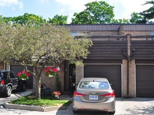 3+ Bedroom apartment for rent in OAKVILLE