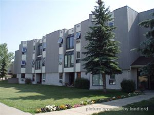 1 Bedroom apartment for rent in EDMONTON