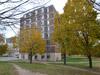 SCOTT-VINE (ST CATHARINES apartment)