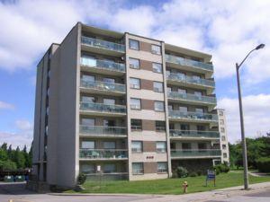1 Bedroom apartment for rent in ETOBICOKE
