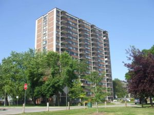 1 Bedroom apartment for rent in  OAKVILLE