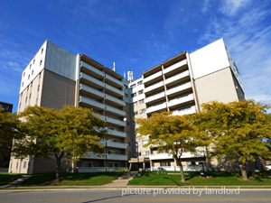 Bachelor apartment for rent in OAKVILLE