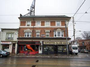 Bathurst St Toronto On Room Shared For Rent Toronto