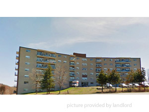 2 Bedroom apartment for rent in SUDBURY