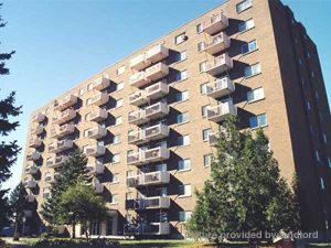 2 Bedroom apartment for rent in Gatineau