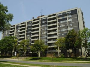 Apartment For Rent Martin Grove And Westway